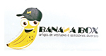 Logo Banana Box