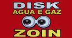Logo Disk Água e Gáz