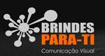 Logo Brindes Parati