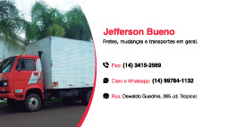 Logo Jeff Express