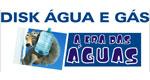 Logo A Era das Águas