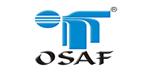 Logo Osaf Matriz - Funeral
