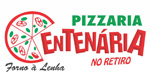 Logo Pizzaria Centenária