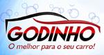 Logo Lava Rápido Godinho