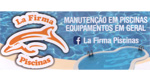 Logo La Firma Piscinas