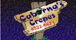 Logo Caborna's Crepes - Loja 3