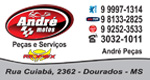 Logo André Motos