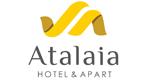 Logo Atalaia Hotel & Apart