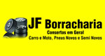 Logo Borracharia JF