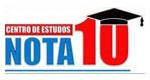 Logo Centro de Estudos Nota 10