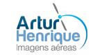 Logo Artur Henrique - Imagens Aéreas