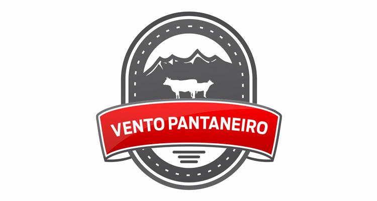 Logo Vento Pantaneiro Espetaria Gourmet