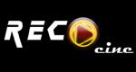 Logo REC Cine