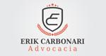 Logo Erik Carbonari Advocacia