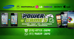 Logo Power Games