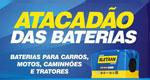 Atacadão das Baterias