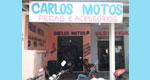 Logo Carlos Motos