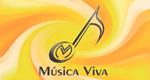 Logo Escola Música Viva