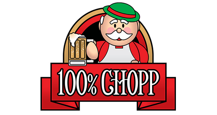 100% Chopp - Chopp Ashby