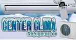 Logo Center Clima Refrigeração