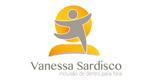 Logo Vanessa Sardisco - Psicóloga Humanista (CRP: 06/118543)