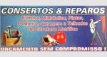 Logo Consertos & Reparos