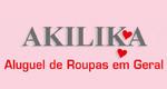 Logo Akilika Modas
