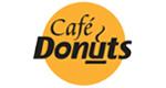 Logo Café Donuts