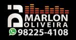 Logo DJ Marlon