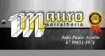Logo Mauro Serralheria