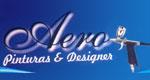Logo Aero Pinturas & Designer