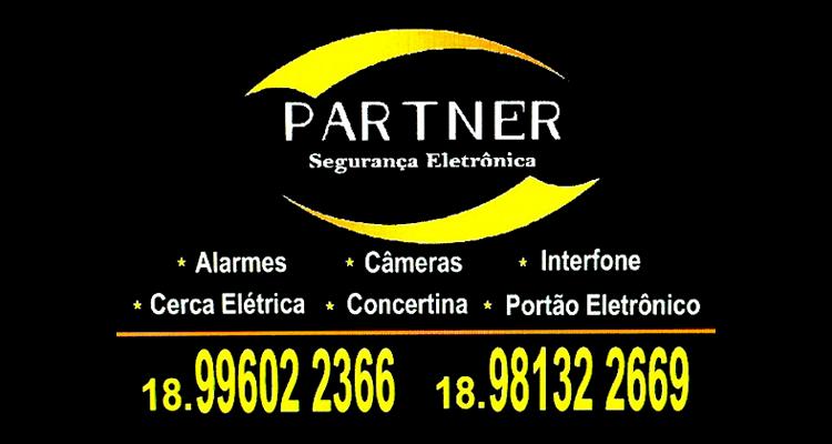 Partner Segurança