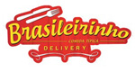 Logo Brasileirinho Delivery Indaiatuba