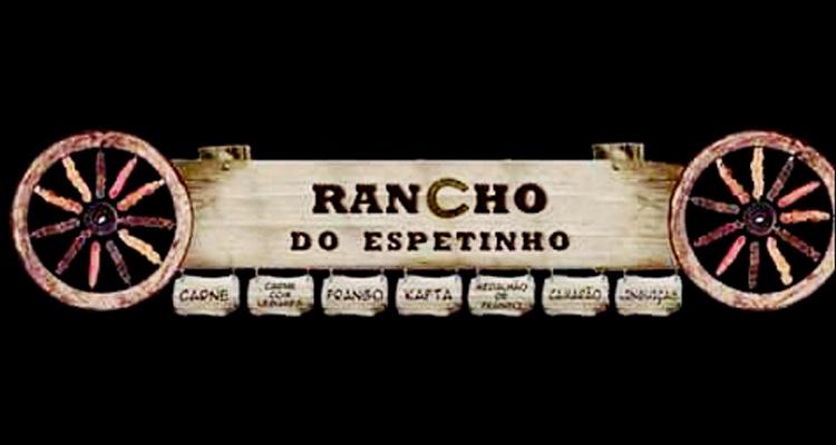 Logo Rancho do Espetinho