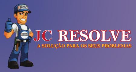 JC Resolve - Marido de Aluguel