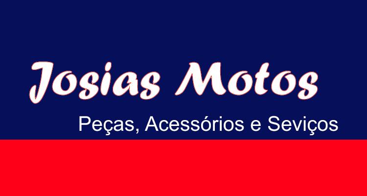 Logo Josias Motos