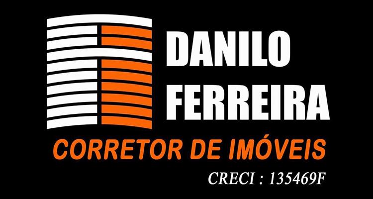 Logo Imobiliária Danilo Ferreira