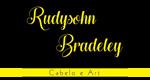 Logo Rudysohn Bradeley Cabelo e Art