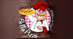 Logo Bella Pizza