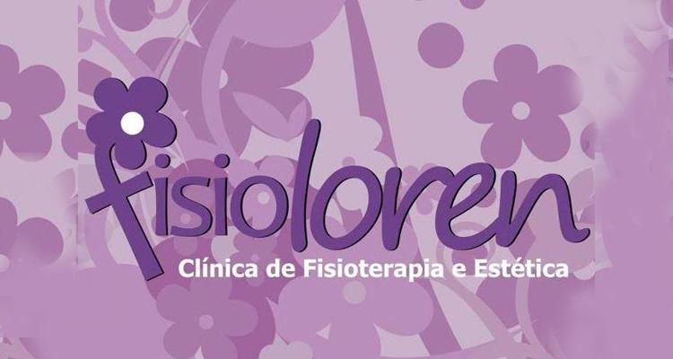 Logo Clínica Fisioloren