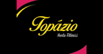 Logo Topázio Moda Fitness