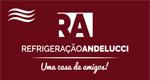 Logo Refrigeração Andelucci