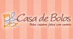 Logo Casa de Bolos - Loja 2