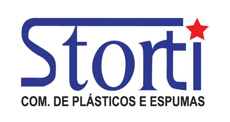 Logo Storti Plásticos