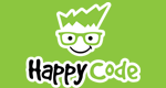 Logo Happy Code Jundiaí