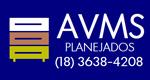 Logo AVMS Planejados