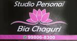 Logo Bia Chaguri Studio Personal
