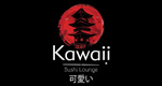 Logo Kawaii Sushi Lounge