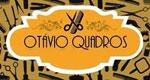 Logo Otávio Quadros Barbearia
