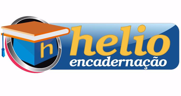 Logo HL Encadernações Capa Dura